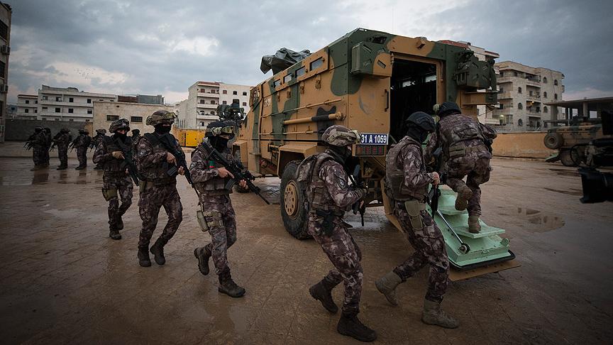 В Африне число похищений и убийств продолжает расти