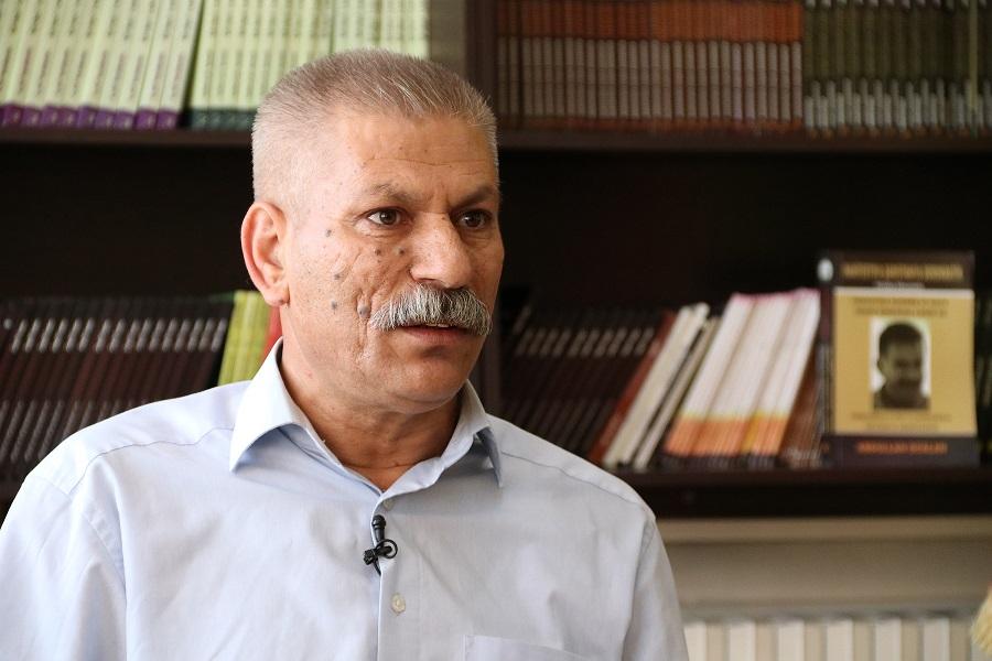 Демократическая партия Курдистана совершает преступление против курдского народа