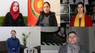 Женология становится популярной на Северо-Востоке Сирии и во всём мире