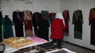 В Табка создаются предприятия для женщин