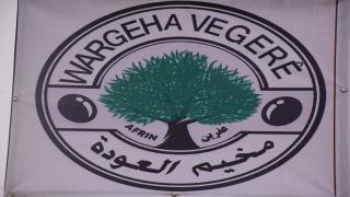 Лагерь ''Вагар'': Сопротивление продолжается