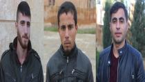 Молодежь Дербасии: Мы не позволим Турции разделить наш регион