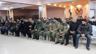 Сурианский Военный Совет продолжит борьбу
