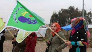 Женщины Табка начали проведение протестных акций