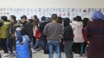 В Ремелане организована выставка детских картин
