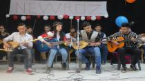 В Дербасии – праздничный концерт для детей