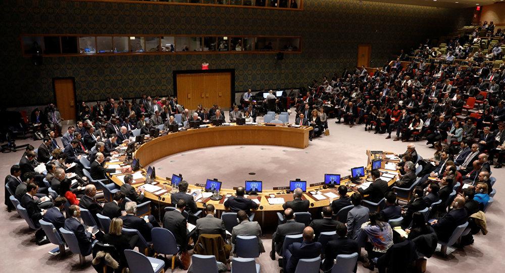 İran: BM İsrail'in tehditlerine göz yummamalı