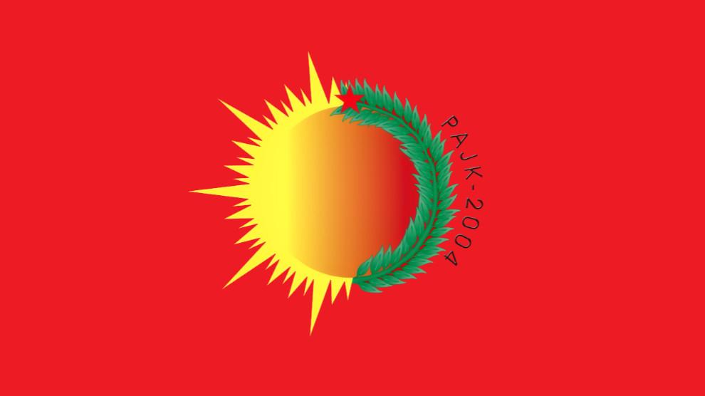 PAJK: Sema Yüce'nin yoldaşları olarak Önderliğimizi özgürleştireceğiz