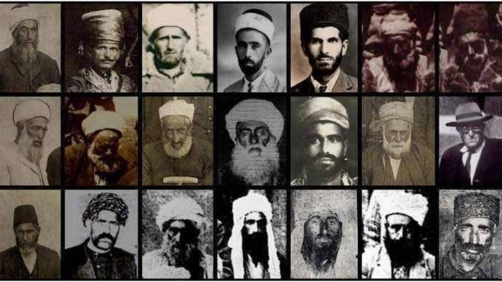 Şeyh Said ve 47 arkadaşı anıldı - ANHA | HAWARNEWS | Türkçe
