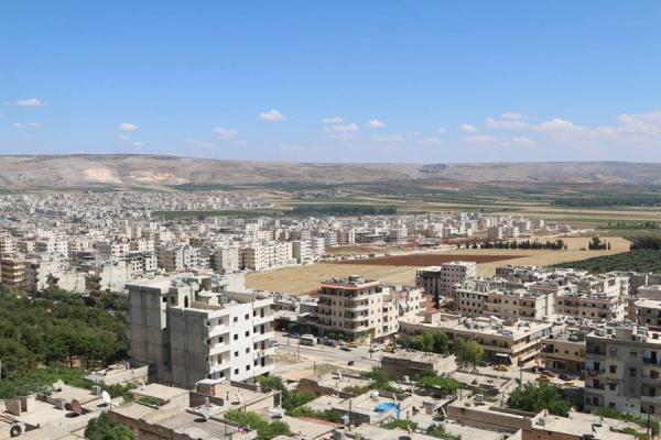 Efrîn'de bir sivil daha kaçırıldı