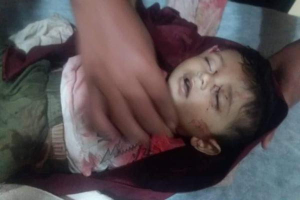 Efrîn'de çeteler arasında çatışma: Bir çocuk yaşamını yitirdi
