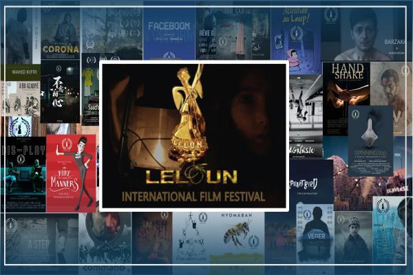 Lêlûn Uluslararası Film Festivali'nde gösterilecek filmler belli oldu
