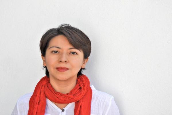Erika Gonzales Flores: Lêlun Festivali 'ötekilerin' kültürünü dünyaya taşıyacak