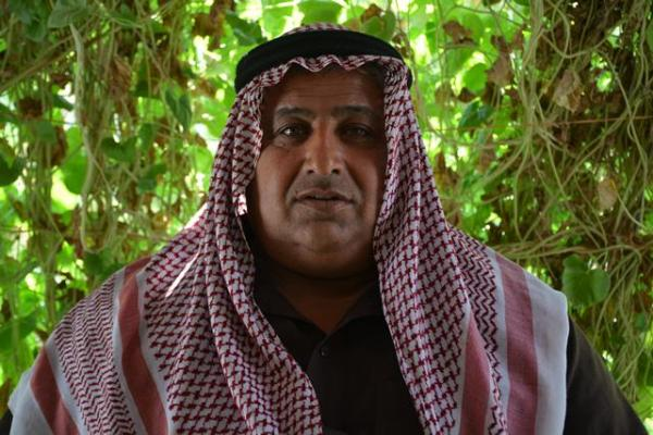'Kürt-Arap ittifakı direniş kalesi olacak'