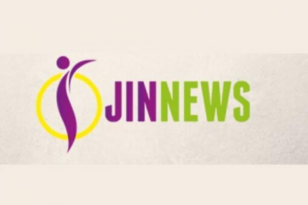 Jinnews'in internet adresine bir erişim engeli daha