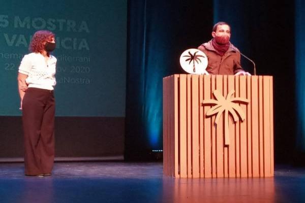 'Jibo Azadiyê' filmine İspanya'dan ödül