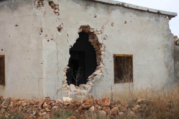 Minbic köylerine saldırılar durmuyor