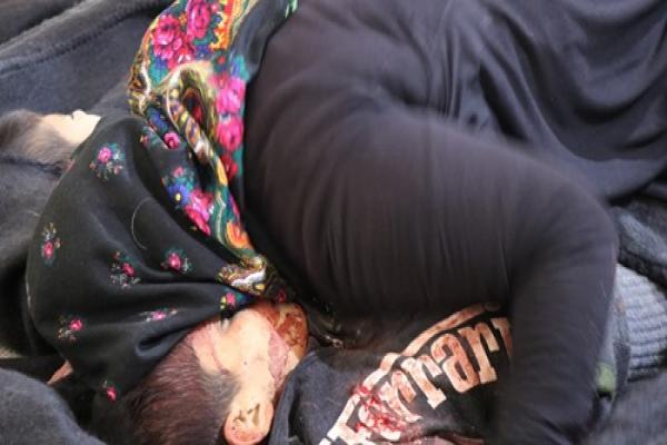 Tıl Rıfat katliamı şehitlerinin aileleri çocuk katili TC'nin yargılanmasını istiyor
