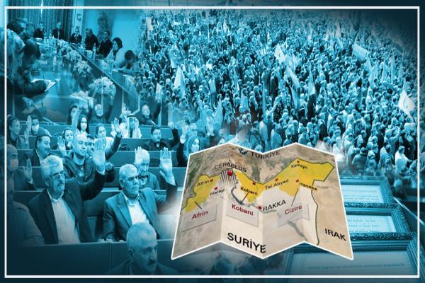 Ulus Devlet'e karşı Demokratik Ulus ve Özerk Yönetim-1