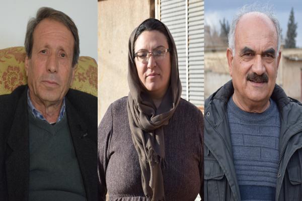 Tirbespiyêlilerden ENKS'ye çağrı: Suriye muhalefet cephesinden çekilin