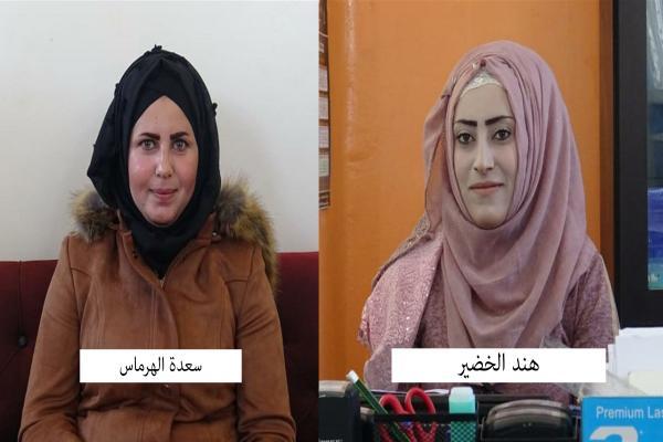 Avrupa örgütleri: Kuzey ve Doğu Suriye kadınları canlı devrimdir