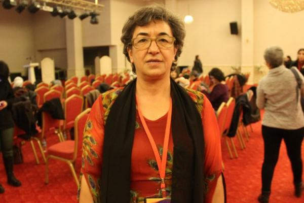 TJA Sözcüsü Ayşe Gökkan hakkında tutuklama kararı