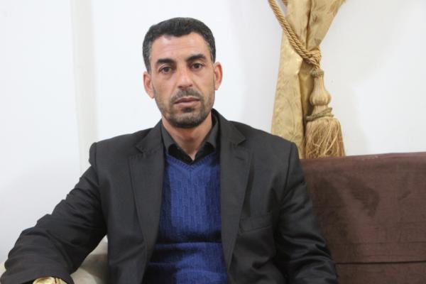 Hisên El-Şêx: Suriye'deki kriz ancak iç diyalog ile çözülür
