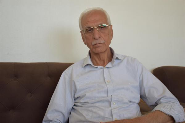 Şemsedîn Mele Îbrahîm, 50 yıllık mücadelenin ardından hayatını kaybetti