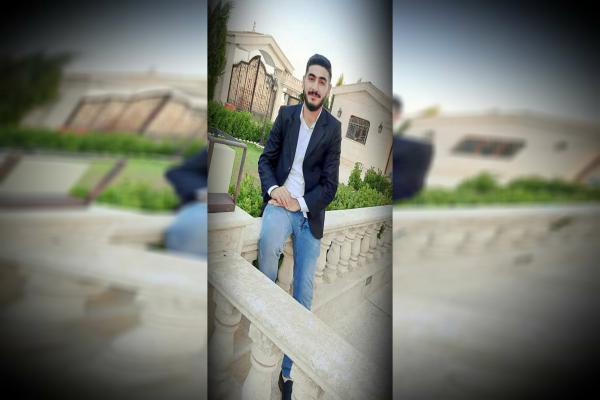 KDP Asayişi Rojavalı bir genci gözaltına aldı