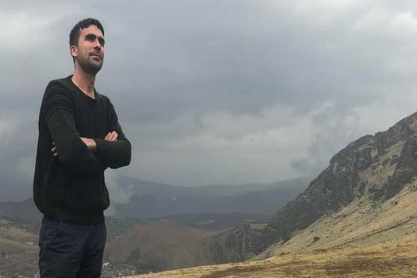 Cihad Hesen'den 107 gündür haber alınamıyor