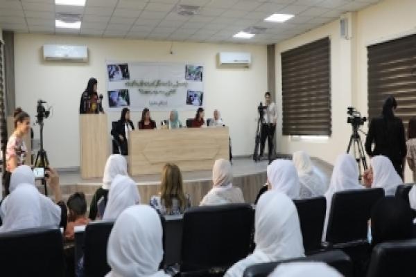 Barış Anneleri çalıştayının sonuç bildirgesi: Savaşa engel olalım