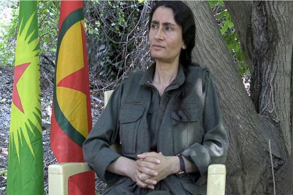 Besê Hozat: Koordinatların yüzde 90'nını KDP veriyor
