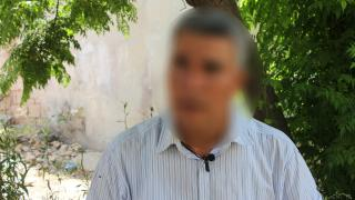 İşgalciler tarafından kaçırılan, işkence edilen M.E Efrin'de yaşananları anlatıyor