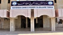 Tebqa'da Kültür Merkezi açıldı