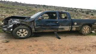 Efrîn'de 5 işgalci öldürüldü