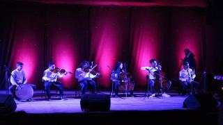 Rojava Solo Enstrüman Festivali başladı
