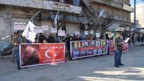 Minbicli gençler terör saldırısını kınadı